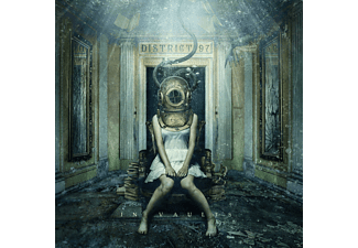 District 97 - In Vaults [CD]