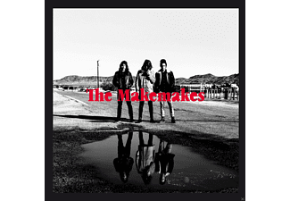 The Makemakes - The Makemakes - (CD)