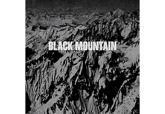 Black Mountain - Black Mountain (10th Anniversary) - (CD)