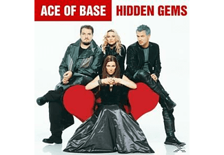 Ace Of Base - Hidden Gems [CD]
