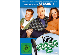 The King of Queens - Staffel 7 - (DVD)