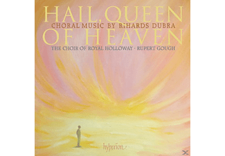 VARIOUS - Hail, Queen Of Heaven - Choral Music - (CD)