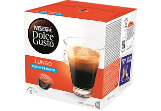 NESCAFE DOLCE GUSTO LUNGO DECAF