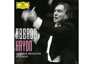 VARIOUS - Haydn (Abbado Symphony Edition) [CD]