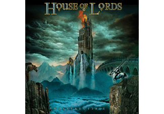House Of Lords - Indestructible - (CD)