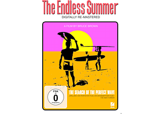 The Endless Summer - (DVD)