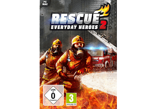 RESCUE 2: Everyday Heroes [PC]