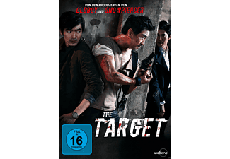 The Target [DVD]