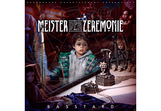 Basstard - Meister Der Zeremonie (Terra Edition) [CD]