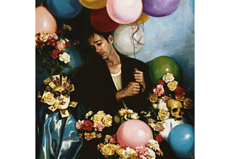 Nate Ruess - Grand Romantic - (CD)