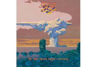 Yes - Like It Is-Yes At The Mesa Arts Center (Ltd.Gat - (Vinyl)