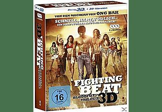 Fighting Beat-Box - (3D Blu-ray)