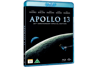 Apollo 13 Drama Blu-ray
