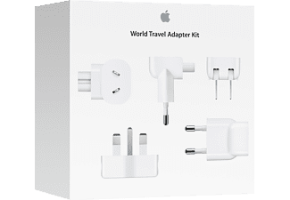 APPLE World Travel Adapter Kit - (MD837ZM/A)