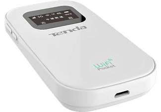 TENDA Mobiler WLAN-Router 3G185