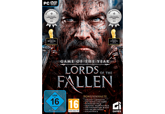 Lords of the Fallen (Game of the Year Edition) [PC]