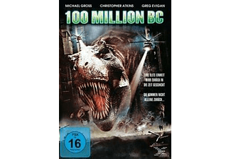 100 Million BC - (DVD)