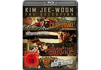 Kim Jee-Woon: The Selection - (Blu-ray)