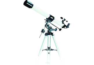 BLUEVISION Διοπτρικό Τηλεσκόπιο Refractor Optical System - (110207)