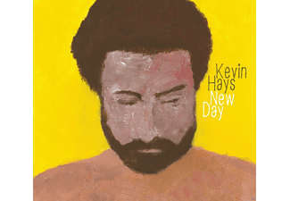 Kevin Hays - New Day - (CD)