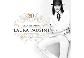Laura Pausini - 20 Grandes Exitos [CD]