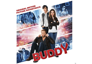 VARIOUS - Buddy - (CD)
