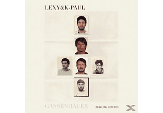 Lexy & K-Paul - Gassenhauer-Rework 1999-2005 (Limited Boxset) - (CD)