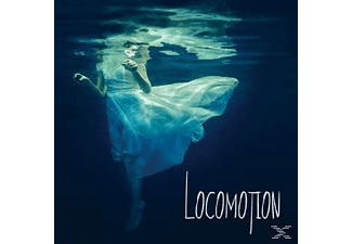 Various - Locomotion - (CD)