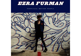 Ezra Furman - Perpetual Motion People (Lp+Cd) [LP + Bonus-CD]
