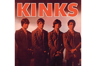 The Kinks - Kinks [Vinyl]
