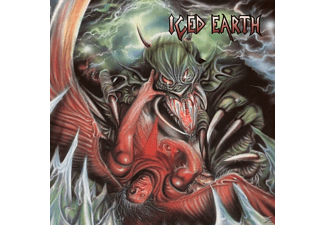 Iced Earth - Iced Earth (Re-Issue 2015 Vinyl) - (Vinyl)
