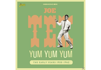 Joe Tex - Yum Yum Yum - (CD)