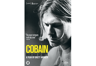 Cobain - Montage Of Heck | DVD