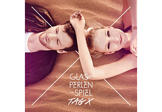 Glasperlenspiel - Tag X [CD]