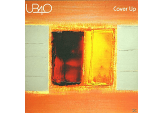 UB40 - Cover Up (CD)