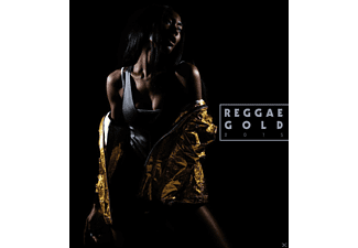 VARIOUS - Reggae Gold 2015 (2cd Edition) - (CD)
