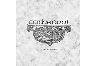 Cathedral - IN MEMORIAM [CD + DVD]