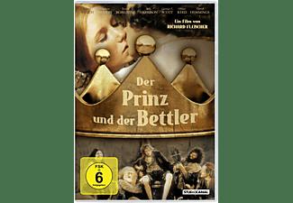 Der Prinz Und Der Bettler 1977