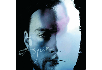 Asgeir - In The Silence - (Vinyl)