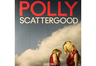 Polly Scattergood - Arrows [LP + Bonus-CD]