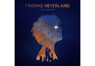 VARIOUS - Finding Neverland - (CD)