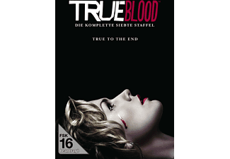 True Blood - Staffel 7 - (DVD)