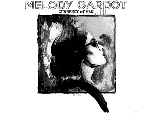 Melody Gardot - Currency Of Man (Deluxe Album: The Artist's Cut) [CD]