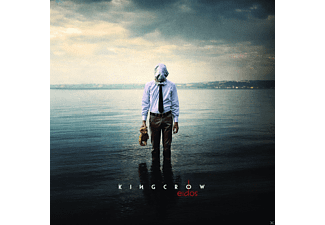 Kingcrow - Eidos - (CD)
