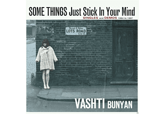 Vashti Bunyan - Some Things Just Stick In Your Mind [CD]