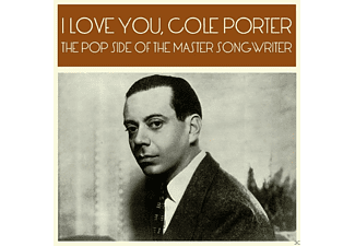 VARIOUS - I Love You, Cole Porter - The Pop Side Of The Master Songwriter [CD]