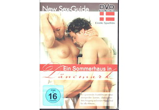 New Sex-Guide - Ein Sommerhaus in Dänemark [DVD]