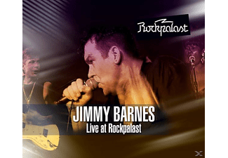 Jimmy Barnes - Live At Rockpalast - (CD + DVD Video)