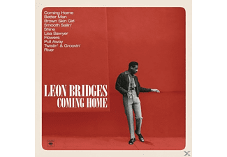 Leon Bridges - Coming Home - (Vinyl)