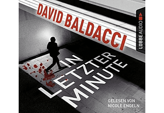 In letzter Minute - (CD)